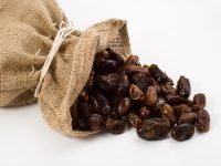 Pars Dried Fruits Co,pitted and unpitted dates