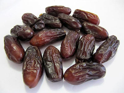 Pars Dried Fruits Co,Pitted & Unpitted Dates